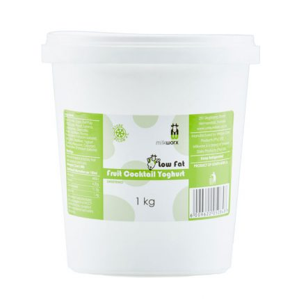Fruit Yoghurt (1kg)