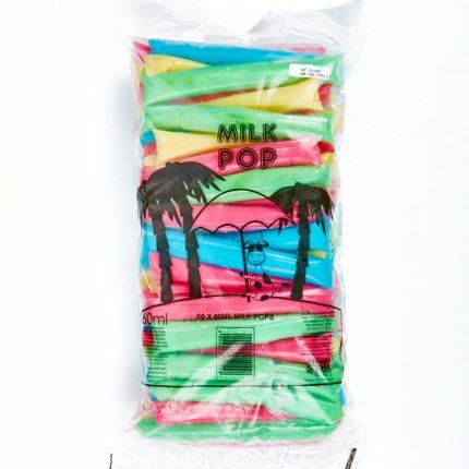 Milk Pops (60ml) - Mixed bags